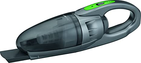 Clatronic BS 1305 A Aspiradora escoba inalámbrica sin cable, batería 12v, estación de carga, cepillo turbo giratorio, sin bolsa: Amazon.es: Hogar