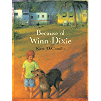 Because of Winn-Dixie (English Edition)