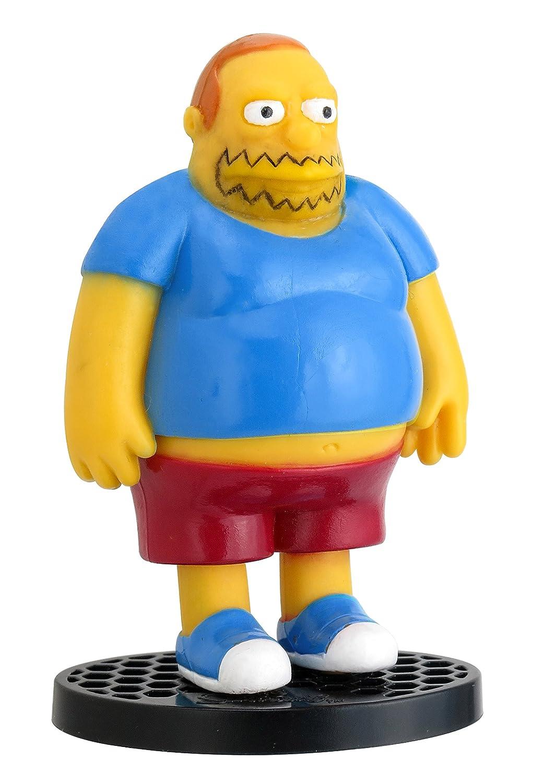 The Simpsons Comic Book Guy 2.75 PVC Action Figure Monogram International 27721