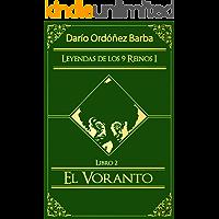 Leyendas de los 9 Reinos I Libro 2: El Voranto