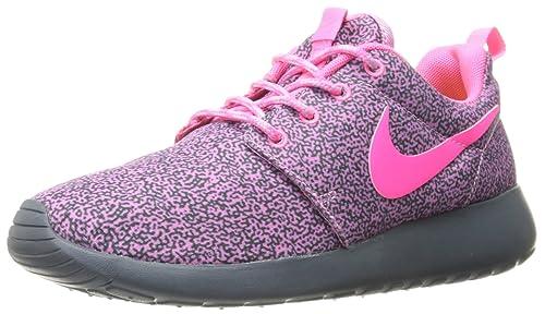 FemmeChaussures PrintChaussons Roshe Sneaker Nike Run yvmPwnON80