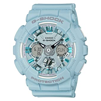 fe18b0e67f64 Image Unavailable. Image not available for. Color  Casio G-Shock ...