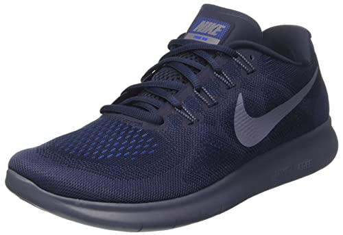 89c28f123bef Nike Men s Free RN 2017 Running Shoes  Buy Online at Low Prices in ...