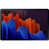 Samsung Galaxy Tab S7+, Android Tablet Met Pen, WiFi, 3 Camera's, Grote 10.090 mAh Batterij, 12,4 inch Super AMOLED…