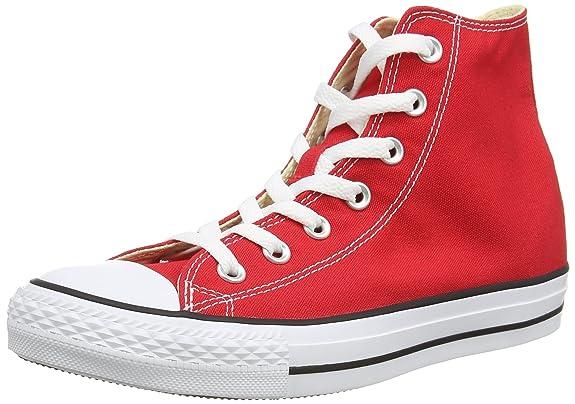 649 opinioni per Converse All Star Hi Canvas, Sneaker Unisex – Adulto