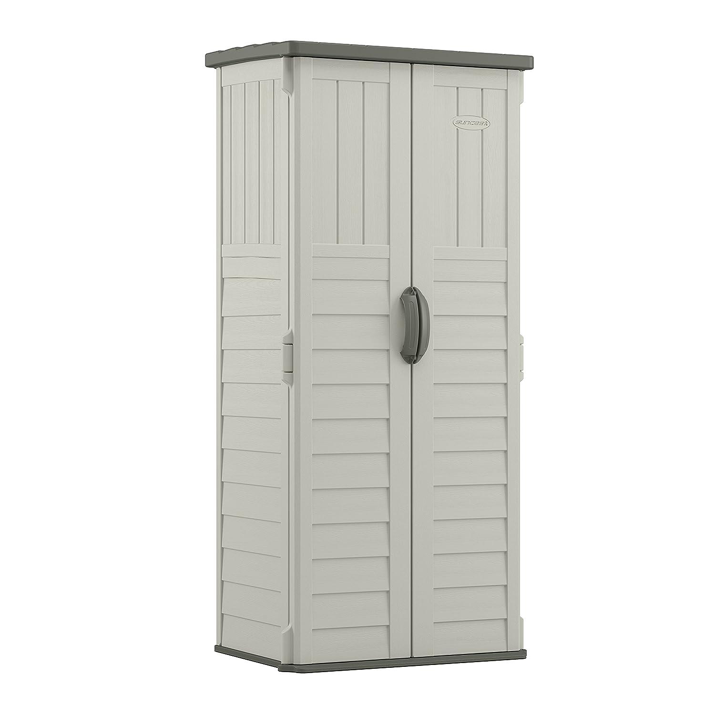 Amazon.com: Durable doble pared resina 2.7 ft. W x 2.1 ft. D ...