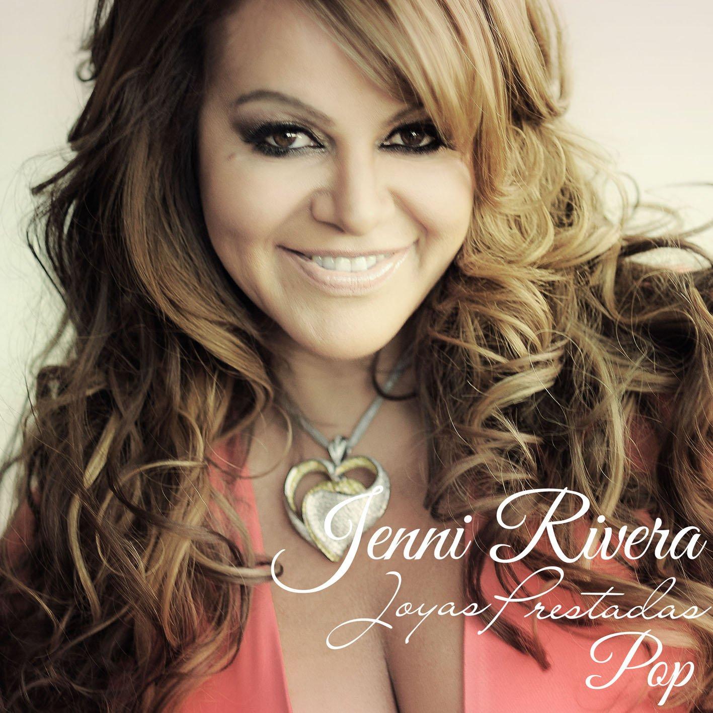 Jenni Rivera avion
