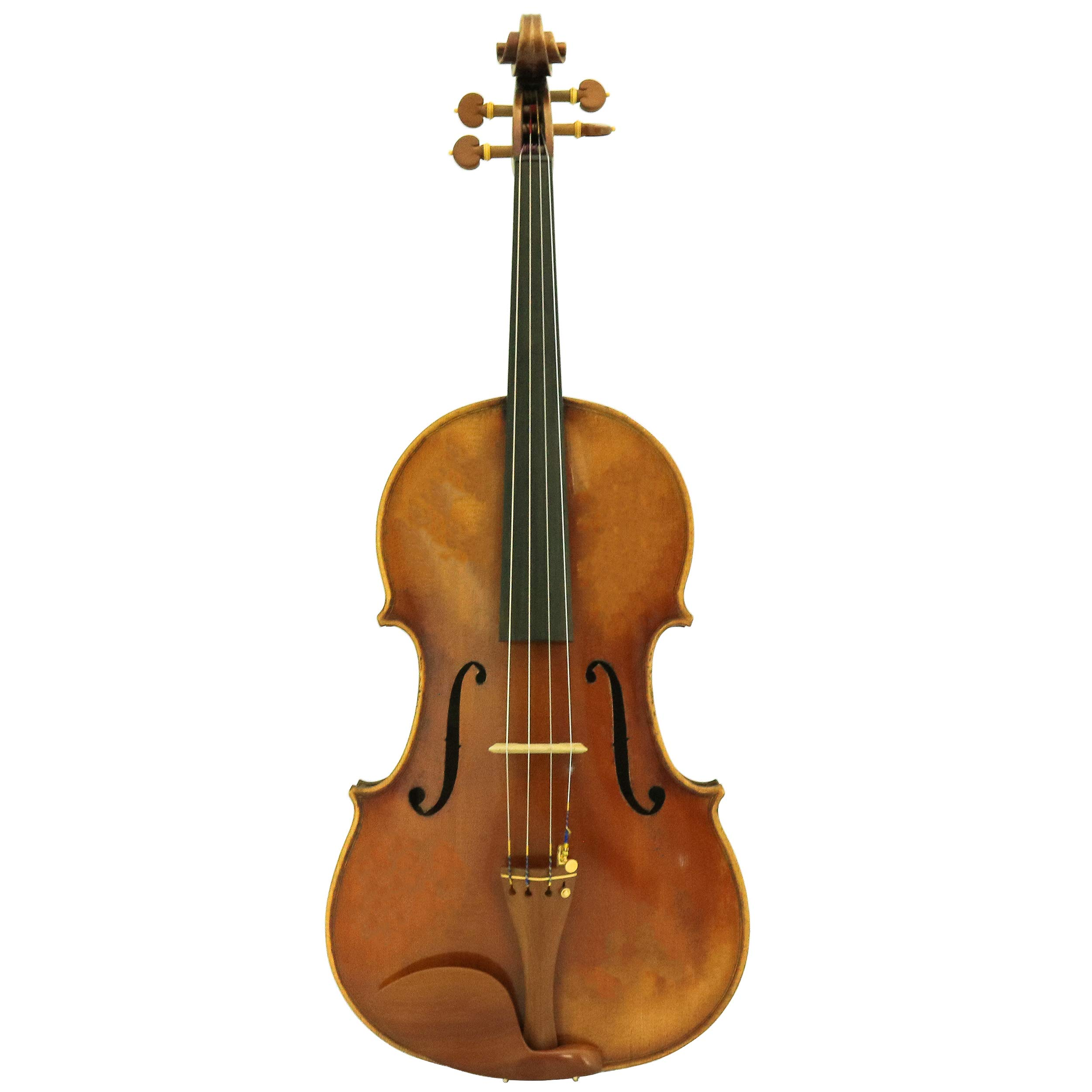 D'Luca CA800AT 16-Inch Orchestral Series Professional Antique Handmade Full Size Viola
