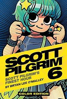 Amazon Com Scott Pilgrim S Precious Little Card Game Game Toys Games