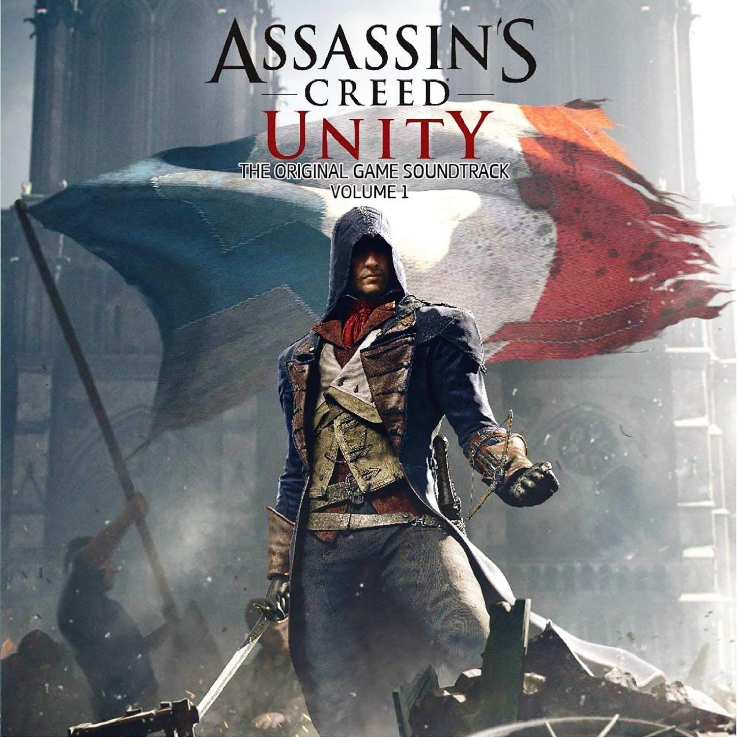 Chris Tilton Assassin S Creed Unity 1 Original Game Soundtrack