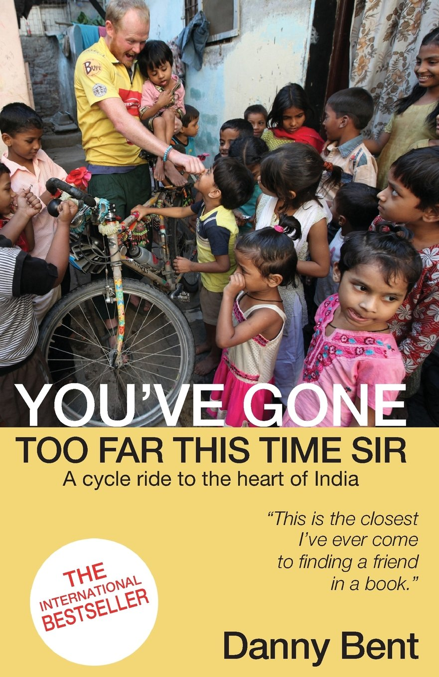 Download You've Gone Too Far This Time, Sir! ebook