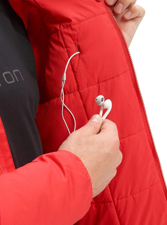 Burton Mens AK Full Zip Insulator