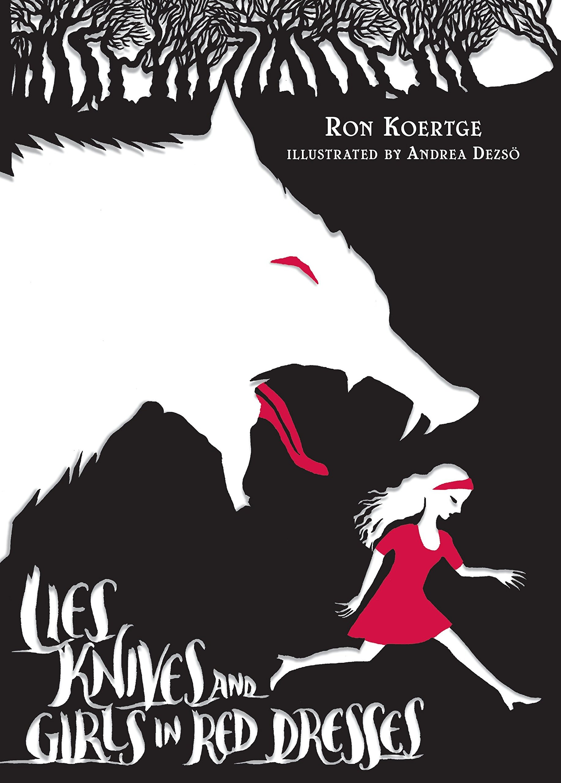Download Lies, Knives, and Girls in Red Dresses ebook