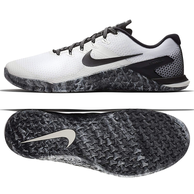 MultiColor (blanco   negro Sail 101) Nike Metcon 4, Hauszapatos de Running para Hombre