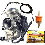 Carburetor Honda TRX350 Fourtrax 1986-1987 TRX 350 RANCHER 2000 2001 2002-2006