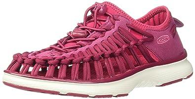 6a4e03c9b9f0 Keen Women s Uneek O2 Gymnastics Shoes  Amazon.co.uk  Shoes   Bags