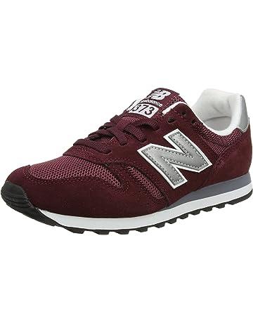 c0f517b3 New Balance 373 Core, Zapatillas Bajas para Hombre