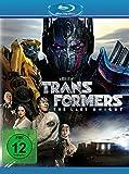 Transformers 5 - The Last Knight  (+ Bonus-Disc) [Blu-ray]