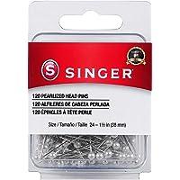 3 olors clips de pelo para bordar alfileres de silicona GORGECRAFT 3 piezas de alfiler magn/ético para mu/ñeca de costura alfileres de costura