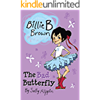 The Bad Butterfly (Billie B Brown Book 1)