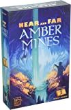 PSI Near and Far Amber Mines Board Games