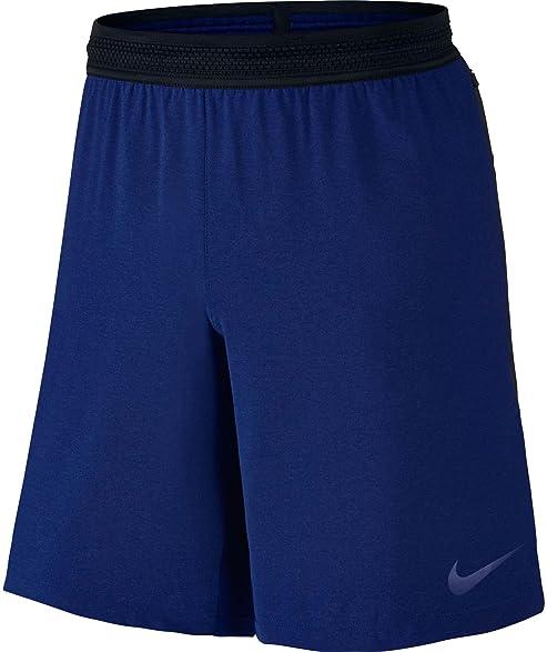 Nike Men's Elite StrikeX Woven II Soccer Shorts (Deep Royal Blue, ...