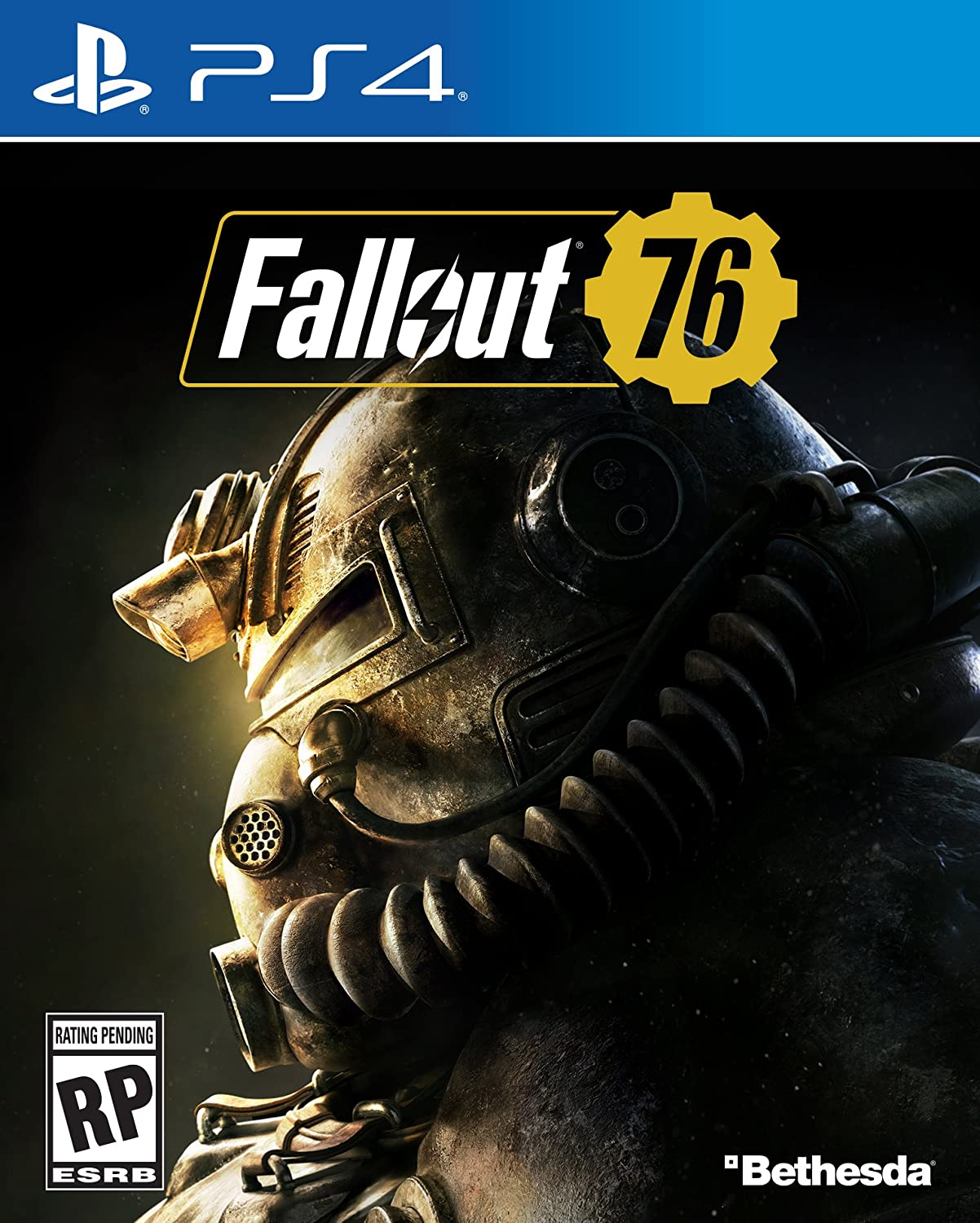 Amazon com: Fallout 76 - PS4 [Digital Code]: Video Games