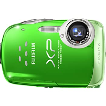 Amazon.com : Fujifilm FinePix XP10 12 MP Waterproof