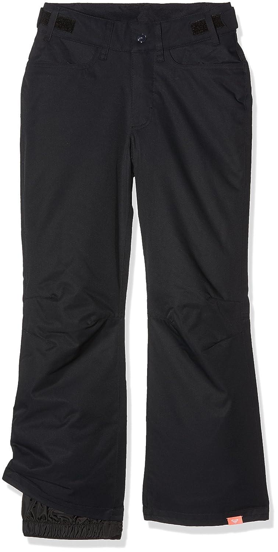 Roxy Girl's Backyard Snow Pants - Pantalone da Neve, Bambina ERGTP0300014071438