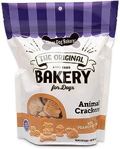 Three Dog Bakery Classic Wafers Baked Dog Treats