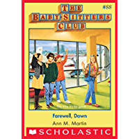 The Baby-Sitters Club #88: Farewell Dawn (Baby-sitters Club (1986-1999))