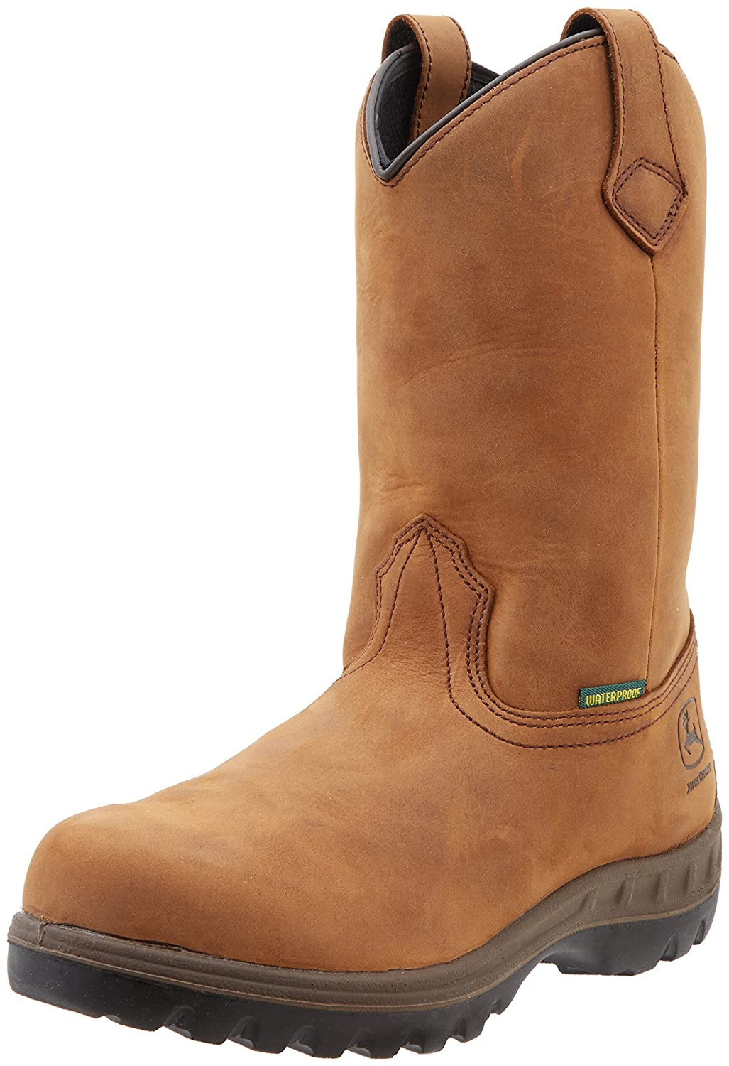 [John Deere] メンズWCT Waterproof 11