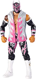 WWE Elite Flashback Sin Cara Action Figure