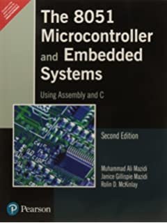 Introduction to measurements and instrumentation amazon ghosh the 8051 microcontroller and embedded systems using assembly and c fandeluxe Image collections