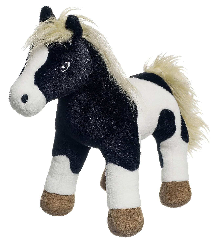 Heunec Pferd stehend Indianerstil