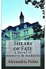 Shears of Fate Kindle Edition