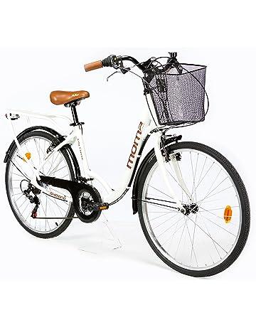 3657a9537d6 Bicicletas de paseo | Amazon.es