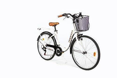 """Moma Bikes Classic 26 – Molto più che una """"marcia in più"""""""