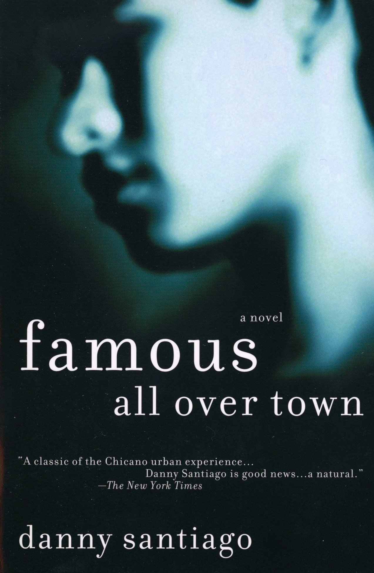 a920d7976f Famous All Over Town: Danny Santiago: 9780452259744: Amazon.com: Books