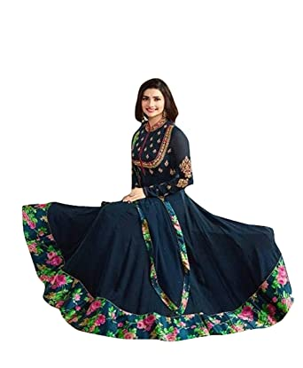 f7fd418ae0 Readymade New Desiner Partywear indian/pakistani salwar Anarkali Suit VF  5731 (X-SMALL