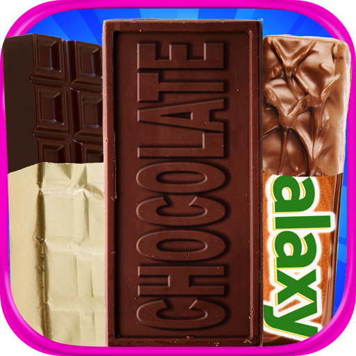 Amazon.com: Chocolate Candy Bars 3 - Kids Candy Cooking Games & Candy  Bar Maker FREE: Appstore for Android