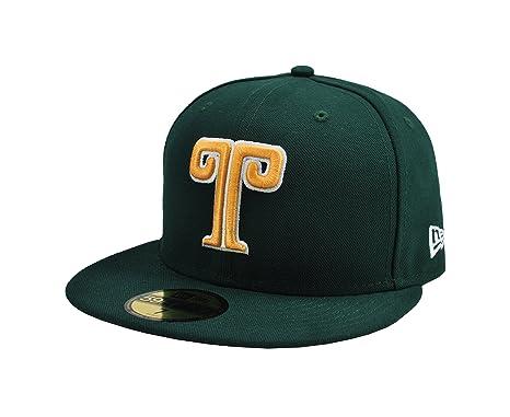 f47d4fa8965 New Era 59fifty Olmecas De Tabasco Baseball LMB Hat Mexican League Green Cap  (6 7