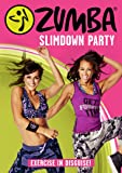 Zumba Slimdown Party (2 Disc Limited Edition) [DVD]