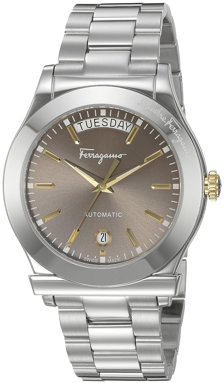 Ferragamo 1898 Automatic Day-Date FFQ010016
