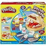Hasbro Rocco Giocattoli 37366148 - Play Doh Dottor Trapanino