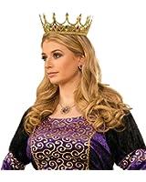 Adult Royal Queen Crown
