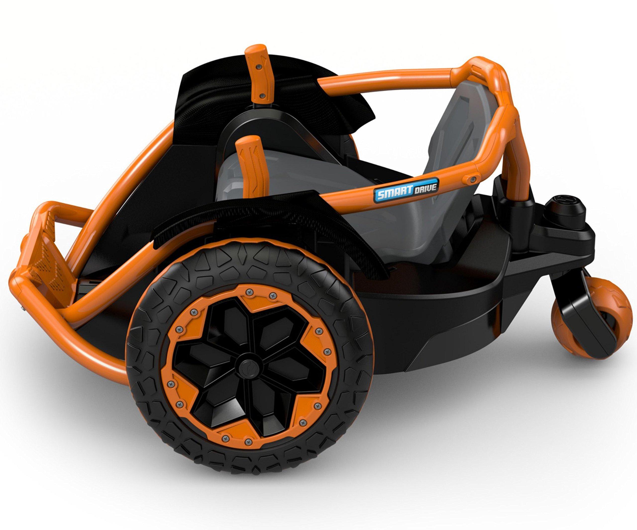 Power Wheels Wild Thing, Orange by Power Wheels (Image #6)