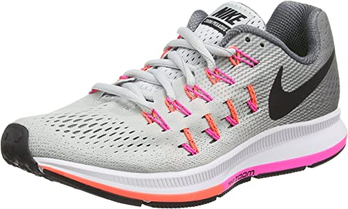 Nike Air Zoom Pegasus 33, Scarpe da Corsa Donna