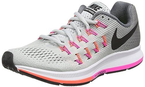 Nike Wmns Air Zoom Pegasus 33, Zapatillas de Running para Mujer