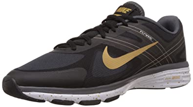 Nike Women s Dual Fusion Outdoor Multisport Training Shoes  Amazon.in  Shoes    Handbags fcd506795e